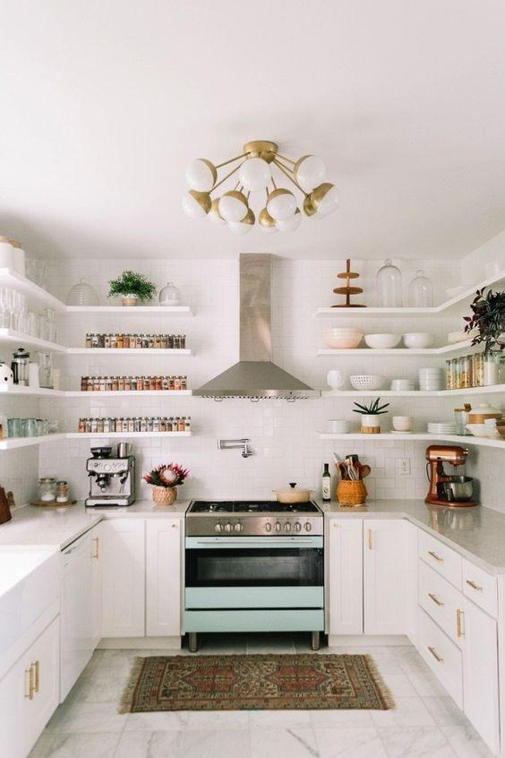 Decoración De Interiores Modernas Para Cocinas Ideas Bonitas Para