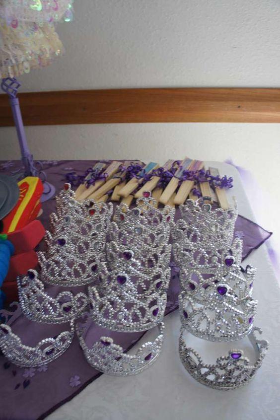 recuerdos de cumpleaños de la princesa sofia