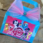 recuerdos de cumpleaños de my little pony