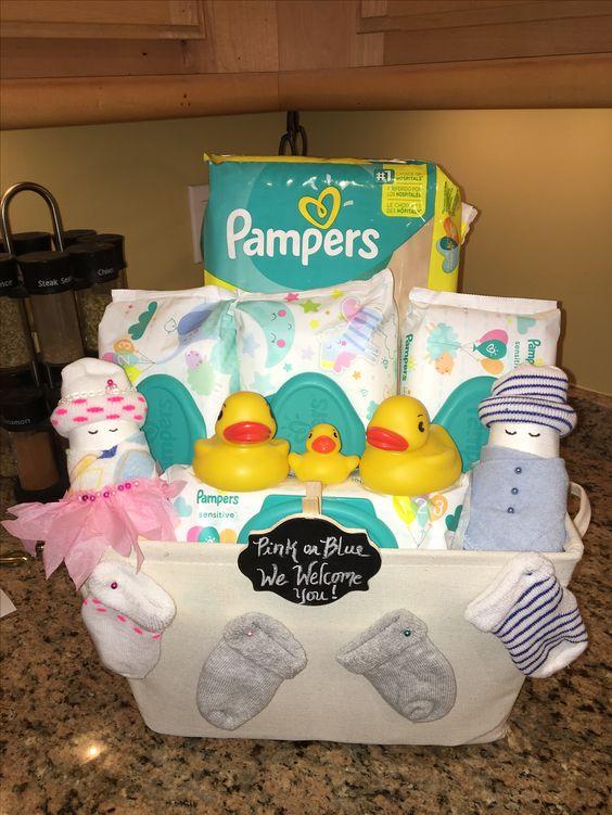 Que Regalos Pedir En Un Baby Shower.Lista De Regalos Para Baby Shower De Nina Ideas Bonitas Para