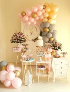 Ideas para cumpleaños de adultos mujeres