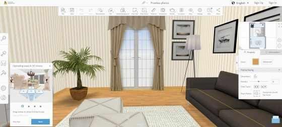 10 aplicaciones de diseño de planos de casas y decoración de interiores