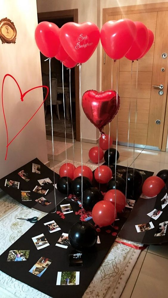 Regalos para mi novio de aniversario