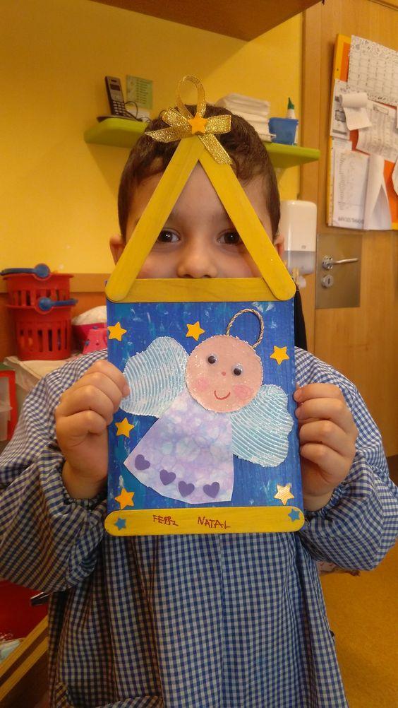 Manualidades cristianas para niños faciles de hacer