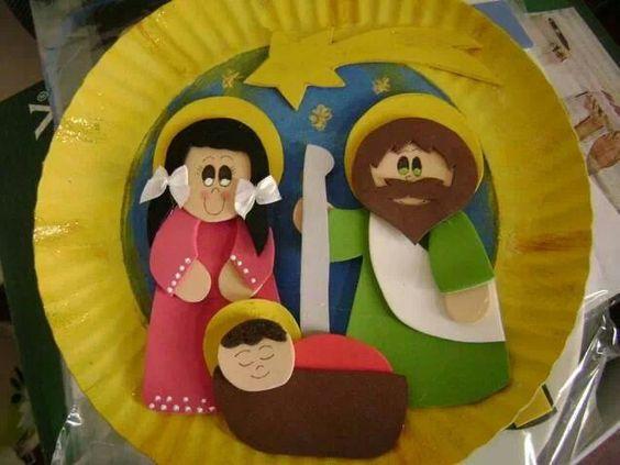 Manualidades para niños cristianos de 7 a 9 años