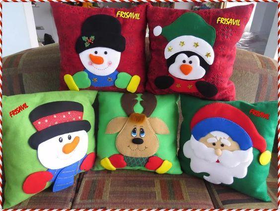 manualidades para regalaren navidad hechas en casa
