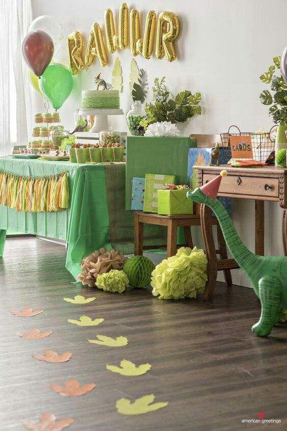 Decoración De Fiestas Infantiles Ideasbonitaspara Com