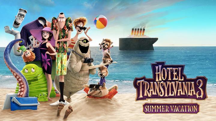 Ideas para fiestas Hotel Transilvania