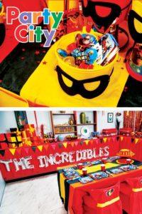 adornos para fiesta infantil increibles 1 y 2
