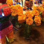centros de mesa para fiesta de coco disney