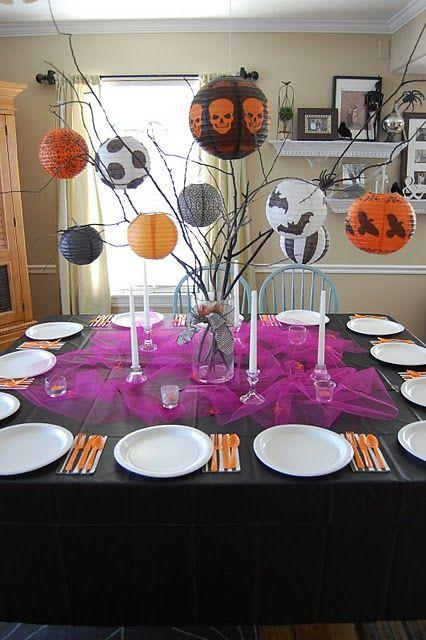 centros de mesa para fiesta hotel transilvania