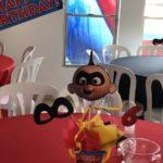 centros de mesa para fiesta infantil increibles 1 y 2