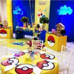 fiestas infantiles de moda de niño