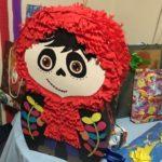 piñata fiesta coco disney