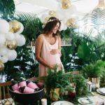 temas de baby shower 2018 - 2019