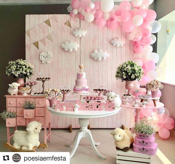 Ideas De Temas Para Baby Shower.Temas De Baby Shower 2018 2019 Para Nino Y Nina