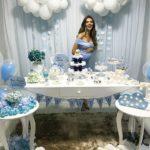 temas para baby shower niño 2018