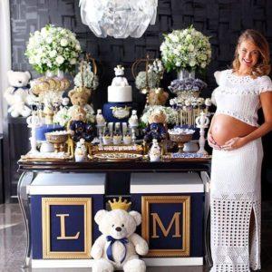 Ideas De Temas Para Baby Shower.Temas Para Baby Shower Nino 2018 Ideas Bonitas Para