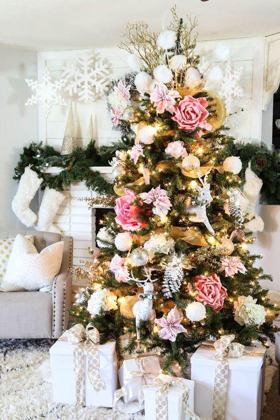 Pinos de navidad 2019
