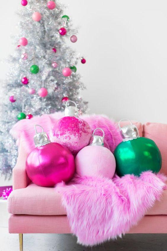 Adornos navideños 2018 - 2019
