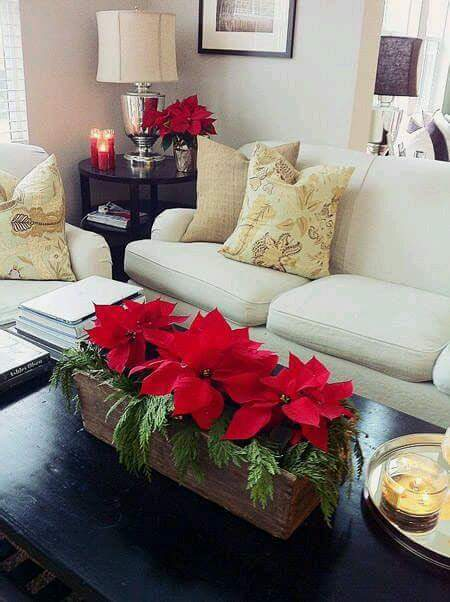 Centros de mesa para navidad modernos