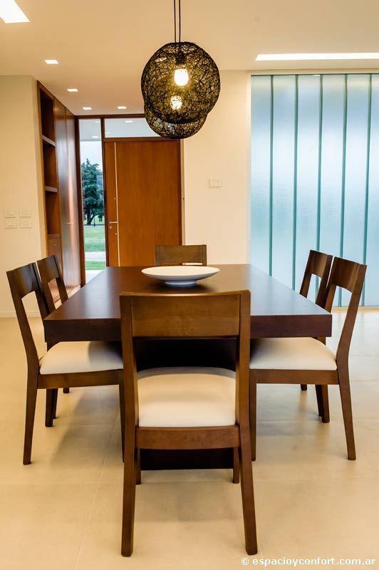decoracion comedores modernos - Ideas Bonitas Para