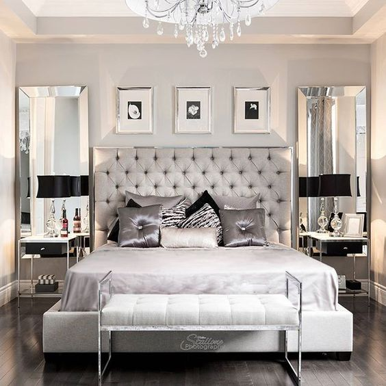 decoracion de habitaciones matrimoniales