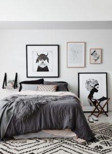 decoracion dormitorios modernos