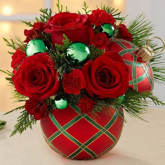 decoraciones navideñas para el hogar