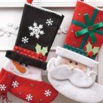 decoraciones navideñas manualidades