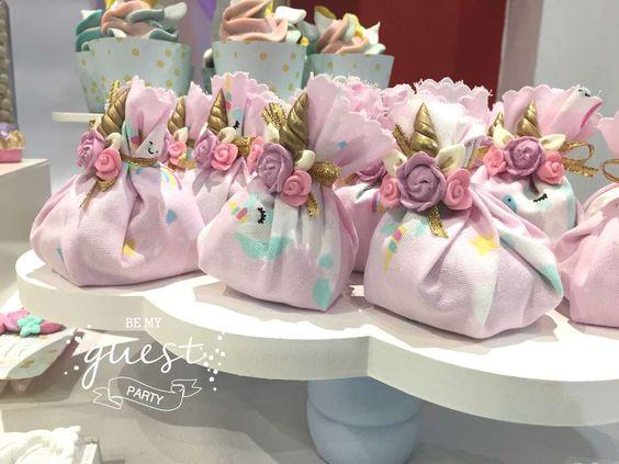 dulceros unicornio