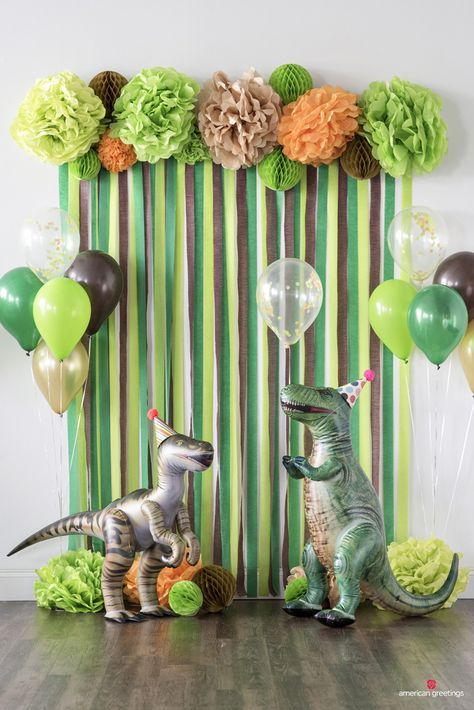 fiesta jurassic world