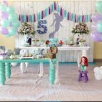 fiestas infantiles para niña