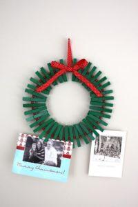 manualidades navideñas con reciclaje