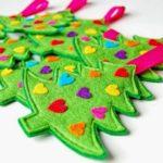 manualidades navideñas para vender modernas