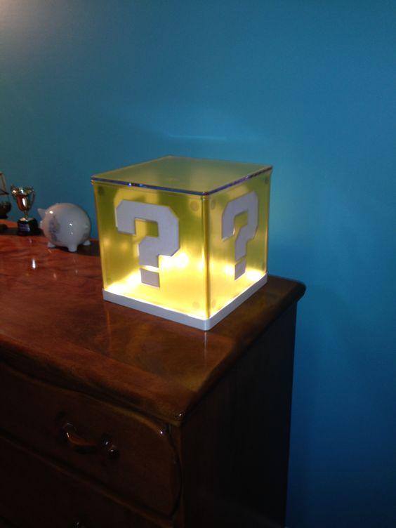 muebles geek para muejeres