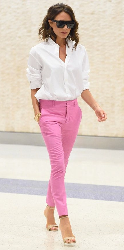outfit mujer casual