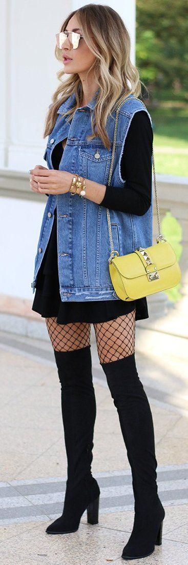 Prendas de moda outfits invierno