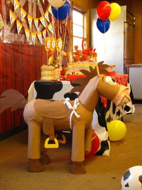 Piñata de jessi Vaquerita