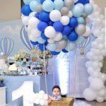 primer año niño