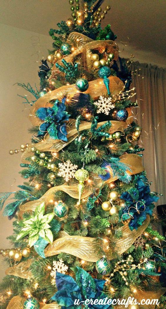 Tendencias de decoración navideña 2018 – 2019