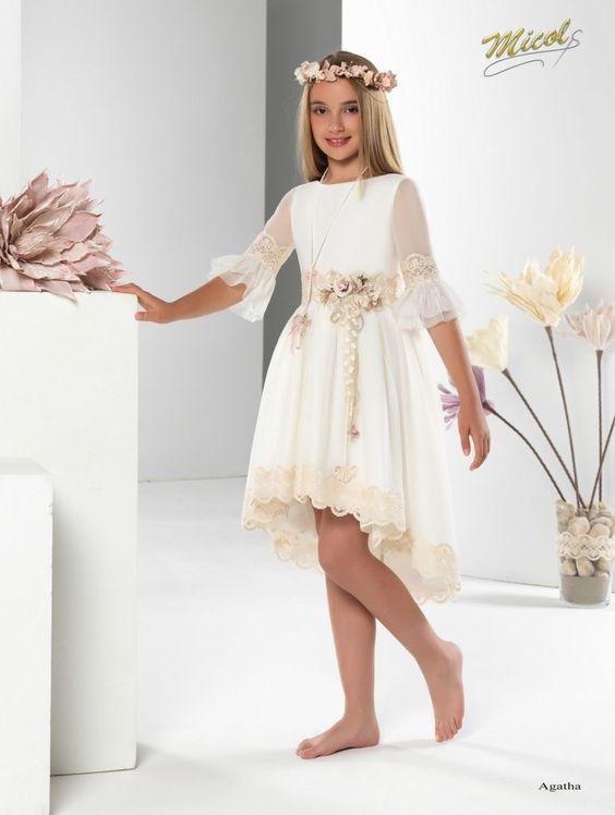 vestidos de fiesta para niñas de 12 años cortos - ideas bonitas para