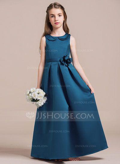 vestidos de fiesta para niñas de 12 años largos