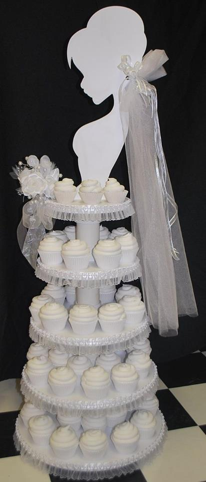 base para cupcakes de carton paso a paso