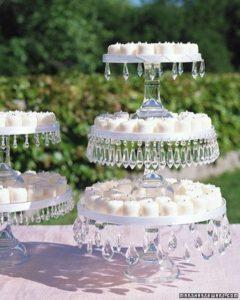 bases para cupcakes modernas