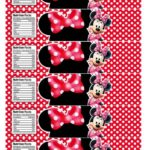 candy bar minnie gratis candy bar minnie gratis