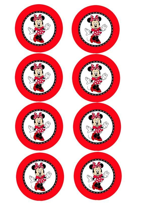 candy bar minnie gratis