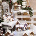 como hacer manualidades faciles navideñas - villas