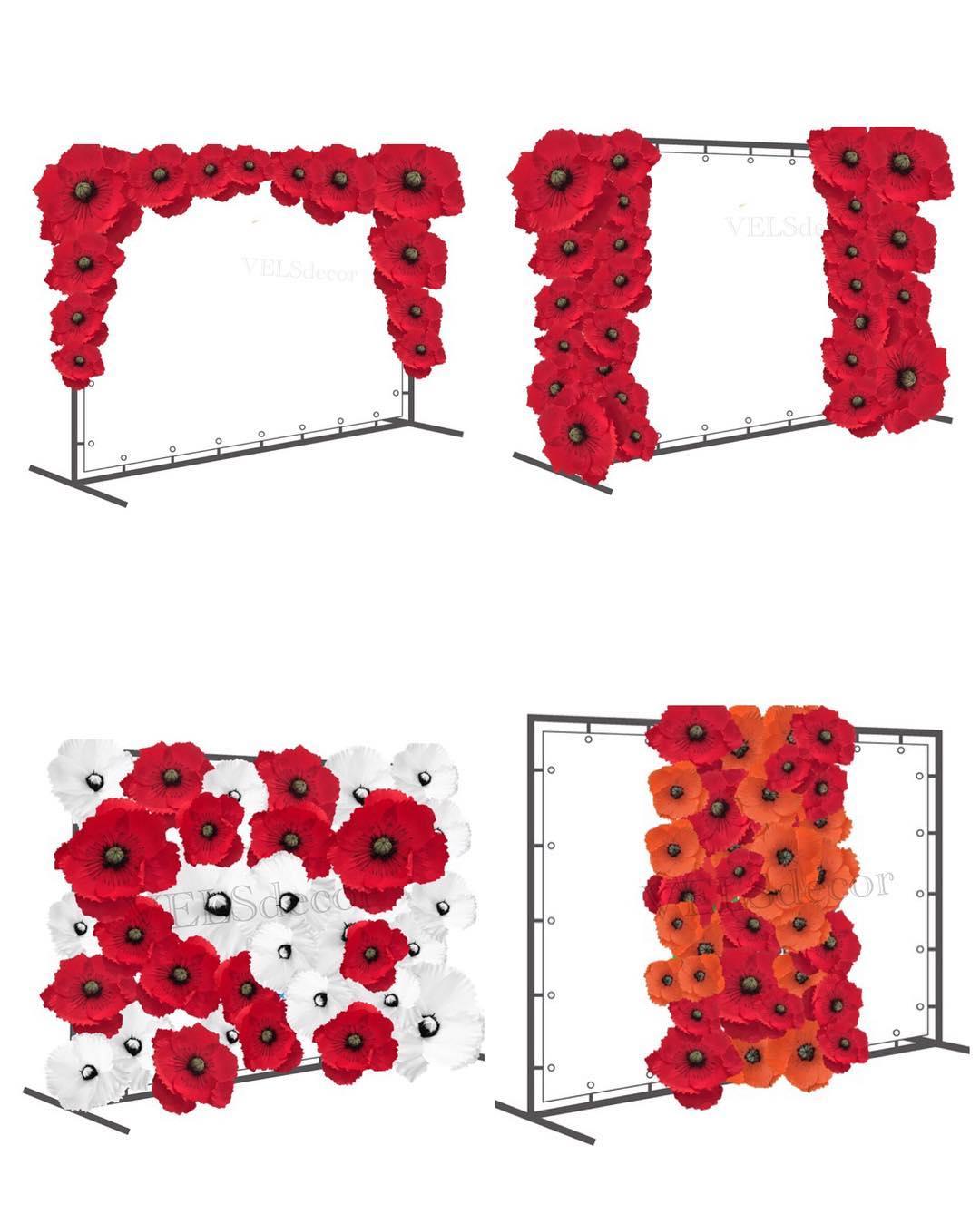 escenarios para fotos backdrops o photocall