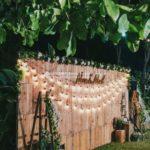 escenarios para fotosde boda